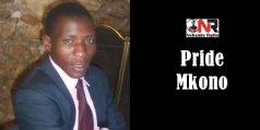 Pride Mkono