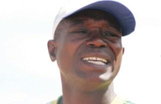 Seth Kanyauro from Pumula South