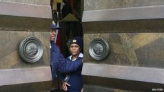 Police came to parliament in August after the EFF disrupted a session but did not remove MPs