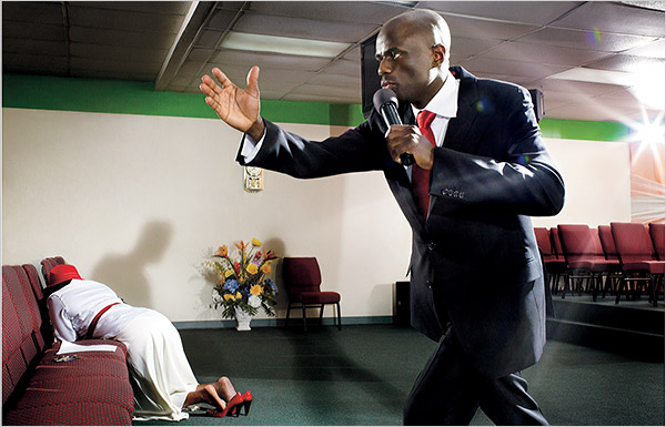 Christianity and Africans: A view by the Awakened Brother
