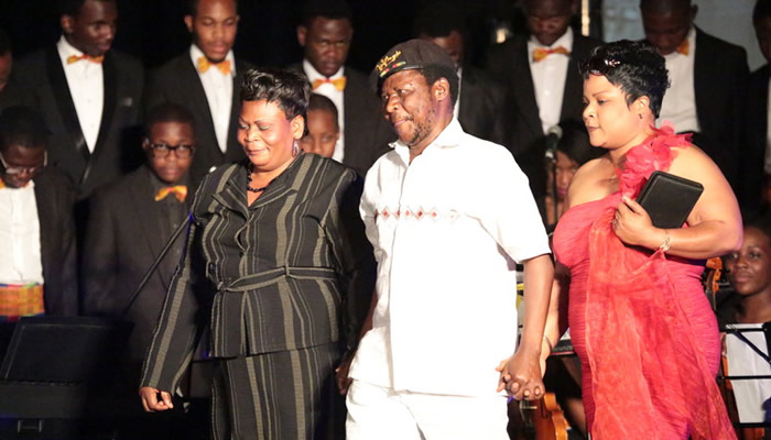 Comrade Chinx and his two wives: Patricia, the first wife, lives in Chitungwiza while Ntombizodwa owns a flat in Norton