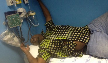 Job Sikhala beaten up