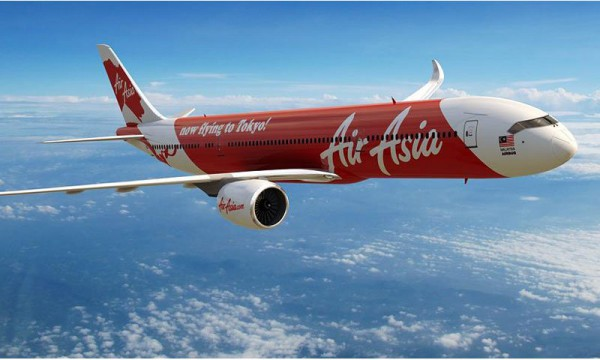 AirAsia flight QZ8501 from Indonesia to Singapore missing ...
