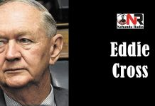 Eddie Cross is the MP for Bulawayo South (MDC-T)