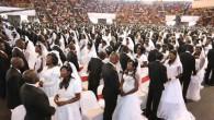 Makandiwa Mass Wedding