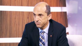 "Public Safety Minister Steven Blaney said Canada is following the steps of its ""allies"" by end moratoriums on deportations to Haiti and Zimbabwe."
