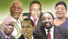 More Zanu PF bigwigs defy congress ban