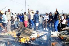ADF blames xenophobia on SA govt