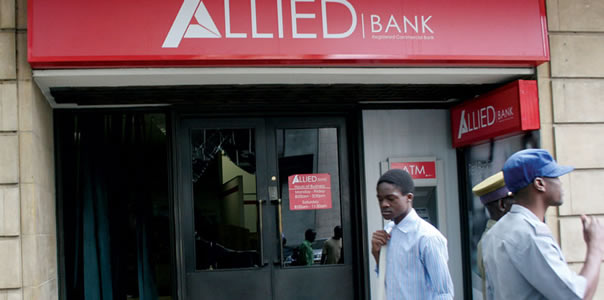 Allied Bank finally shuts doors