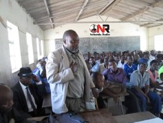 Headman Zin'anga rebukes gender equality as anti-cultural