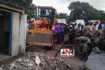Mutoko Demolition Job: Citizen Pictures