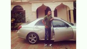 BBA winner, Idris shows off his new house (Instagram)