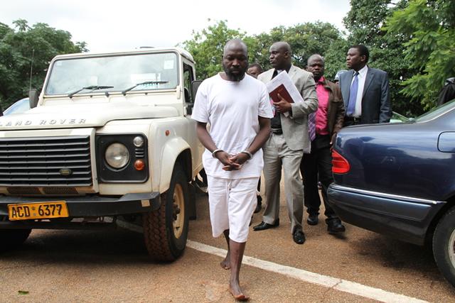 Madzibaba Ishmael granted bail