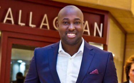 Late Top Billing presenter Simba Mhere
