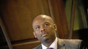 Shadrack Sibiya (Picture by Mail & Guardian)