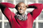 Simba Mhere (Picture by Sunday Times)