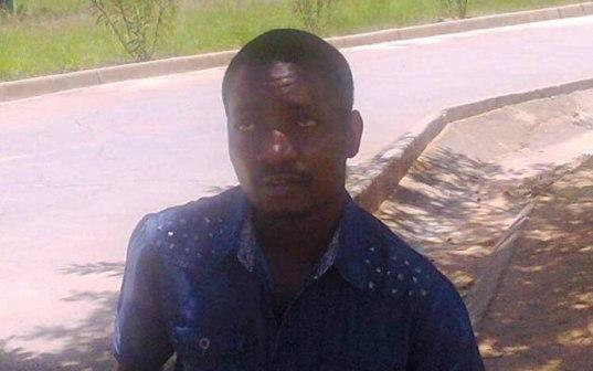 Tatenda Mahachi