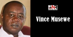 Vince Musewe