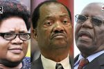 Mujuru camp not forming new party