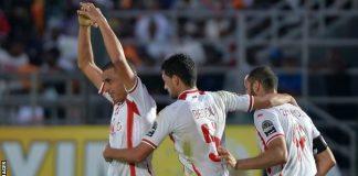 Tunisia come back to beat wasteful Zambia