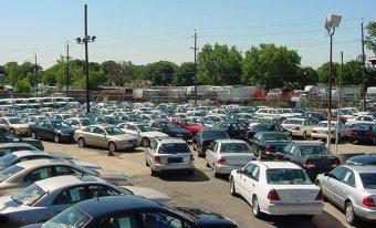 Used cars in Zimbabwe
