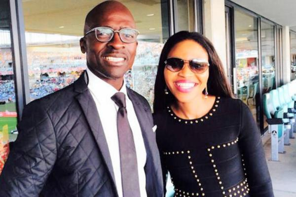 Sa Minister S Wife Defends R11 000 Splurge On Designer