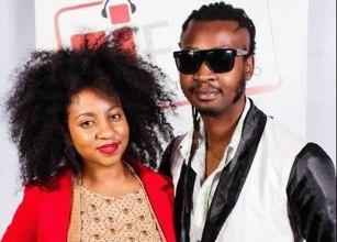Ammara Brown and Roki (Picture by Gerald Mashaya.com)