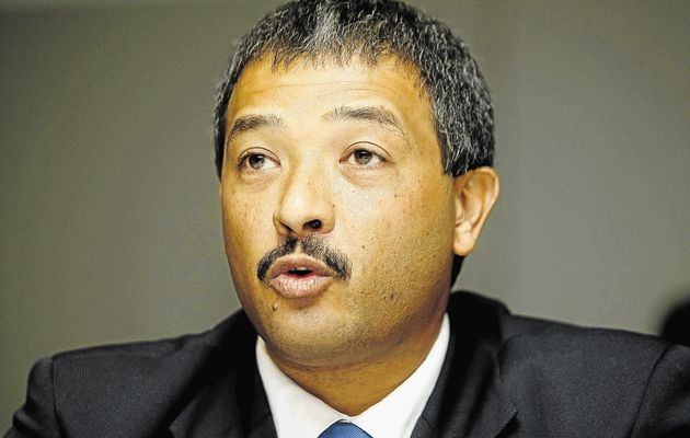 The rendition recently led to the suspension of two top cops, Lieutenant-General Anwa Dramat (pictured) and Major-General Shadrack Sibiya