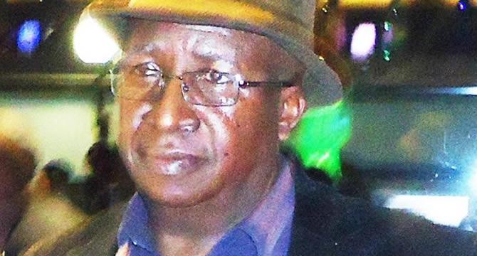 Desmond Kumbuka