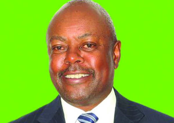 TIB chief executive Eugene Mlambo