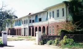 File Picture: Grey House at Plumtree School (Picture by squidoospook.wordpress.com)