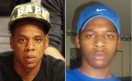 Jay Z being sued by Rymir Satterthwait
