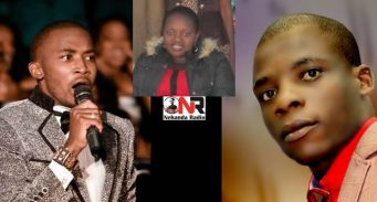 Love Triangle: Mathias Mhere, Susan Dzinamarira and Gift Mahlupeka