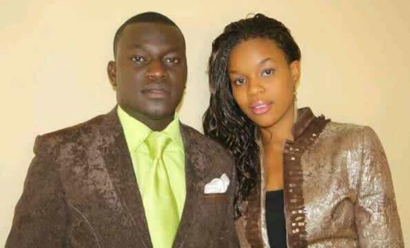 Prophet Moreblessing Rwambiwa