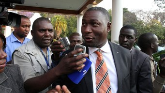 Zanu PF cabinet minister and legislator, Supa Mandiwanzira is the major shareholder in AB Communications