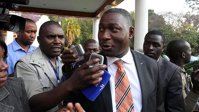 Zanu PF cabinet minister and legislator, Supa Mandiwanzira is the major shareholder in AB Communications