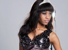 Vanessa Sibanda, who is popularly known by her fans as Queen Vee