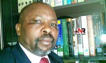 Clifford Chitupa Mashiri