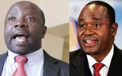 Surprise: Kereke heaps praise on Gono