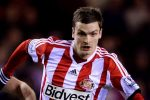 England and Sunderland footballer Adam Johnson
