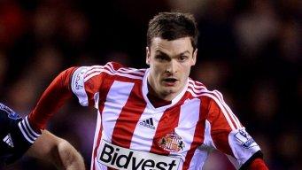 England and Sunderland footballer Adam Johnson