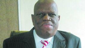 Colonel Tshinga Dube