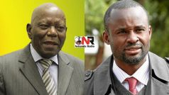 Expelled: Didymus Mutasa and Temba Mliswa