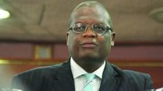 RBZ deputy governor, Kupukile Mlambo