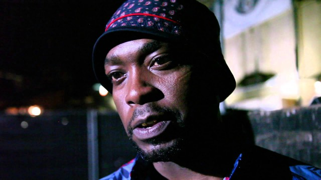 Flabba, 38, died at his home in a Johannesburg township on 9 March.