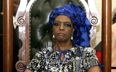 Grace Mugabe battling colon cancer