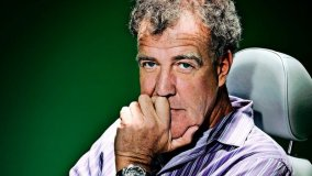 Jeremy Clarkson has hosted Top Gear since 2002