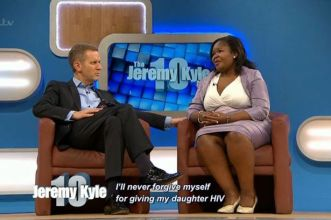 Zimbabwean mum reveals heartbreak at giving HIV to teen daughter