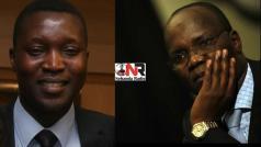 Lance Guma vs Jonathan Moyo