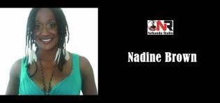 Nadine Brown